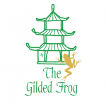 The Gilded Frog